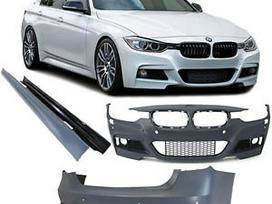 BMW 3 serija. m-performance;m technic;m3 style [ tik f30]-