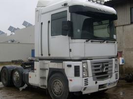 Renault MAGNUM 6X2 E TECH B+J01 480AG, vilkikai