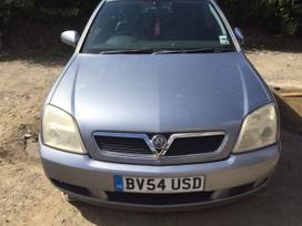 Opel Vectra dalimis. 1,9 cdti 110 kw