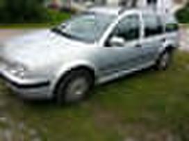 Volkswagen Golf по частям