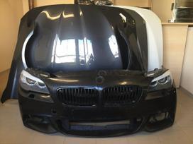 BMW 5 serija. Atvežame dalis į jums patogią vietą kaune. siunč