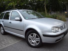Volkswagen Golf. Golf 4 1,6 77kw/ 75kw turiu