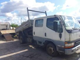 Mitsubishi Canter 3.0  savivartis PRISTAT, sunkvežimiai