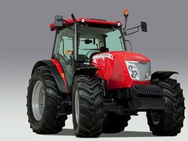 McCORMICK X5 Serija, tractors