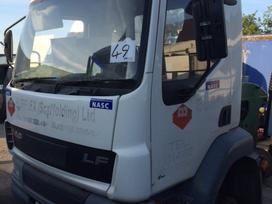 Daf Lf 55, sunkvežimiai