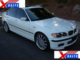 BMW 3 serija dalimis. Xdalys. lt 13mln. dalių vienoje vietoje !