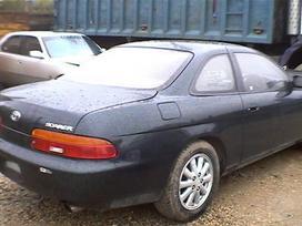 Lexus Sc klasė. Lexus coupe 1998m., 2.5i t-t,