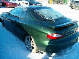 Hyundai Coupe dalimis. Hyandai accent, atos,
