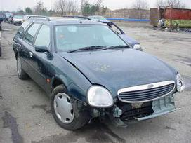 Ford Scorpio. Cossword variklis