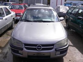 Opel Omega. Opel omega(95-98m.)_b2.5tds:2