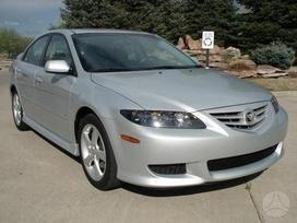 Mazda 6 dalimis. Nupirkciau bloga 2.3 varikli