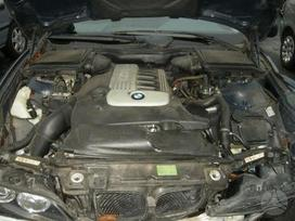 BMW 525. Bmw 525d (2000m. 2,5 d  ,triptronic pavaru  dėžė,