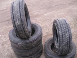 Michelin, universaliosios 315/80 R22,5