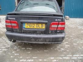 Volvo S70. Dyzelis,benzinas,automatas