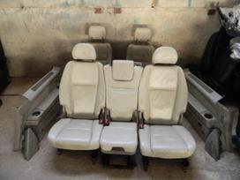 Volvo Xc90 durų apmušalai, apdailos detalės,