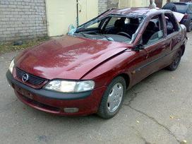 Opel Vectra. 1,6l ecotec, klimato kontrole,