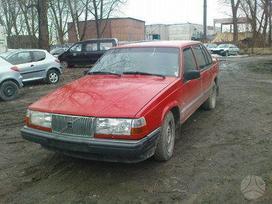 Volvo 940 по частям. Iš prancūzijos. esant galimybei,