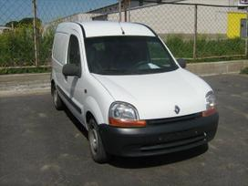 Renault Kangoo. Tel 8-633 65075 detales