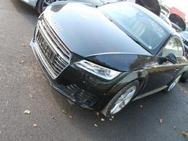 Audi Tt. Platus naudotų detalių pasirinkimas,