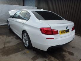 BMW 5 serija. Didelis naujų ir naudotų originalių bmw dalių