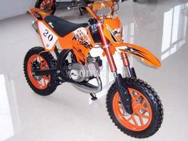 ATV Pocket Dirt Bike 49cc, enduro / adventure