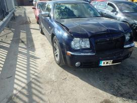 Chrysler 300C dalimis. Www.partan.eu platus naudotu daliu