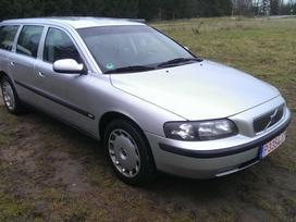 Volvo V70. Parduodama dalimis. automobilis