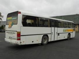 Neoplan N316ue, tarpmiestiniai / priemiestiniai