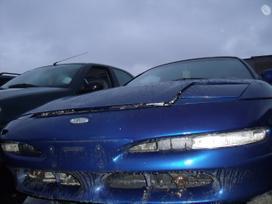 Ford Probe. Dalimis