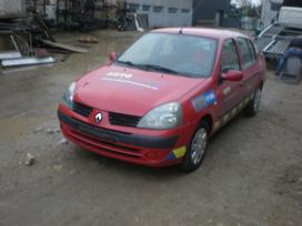 Renault Thalia. Prekiaujame tik renault