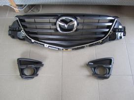 Mazda Cx-5 kėbulo dalys
