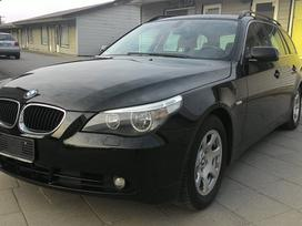 BMW 530, 3.0 l., universalas