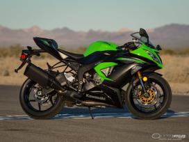 Kawasaki Zxr, sportiniai / superbikes