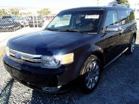 Ford Flex dalimis. Used and new parts for us