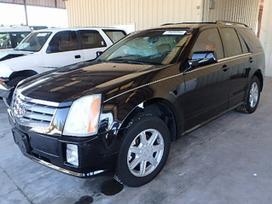 Cadillac Srx dalimis. Www.v8import.ee