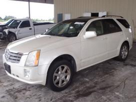 Cadillac Srx dalimis. Used and new parts for