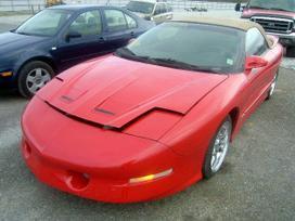 Pontiac Firebird dalimis. 3800-5700cm  uued