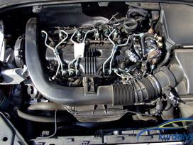 Volvo XC70 двигатель