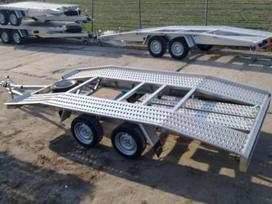 -kita- Adris, trailer and semi trailer rental