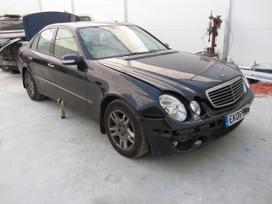 Mercedes-benz 320 dalimis. Prekyba auto