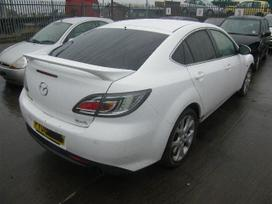 Mazda 6 dalimis. Is anglijos, srs, abs, lieti