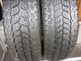 Michelin Agilis 81 snow.ice apie 8mm,