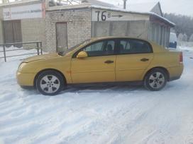 Opel Vectra. Padangų montavimas –