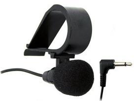 -Kita- Mikrofonai bluetooth, GPS antenos, Dab