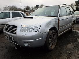 Subaru Forester dalimis. Jau lietuvoje!  www.facebook.com/