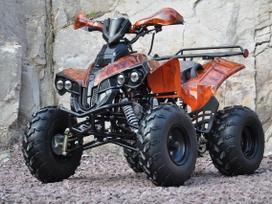 Atv Warrior 125cc, keturračiai / triračiai