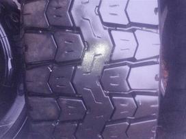 Pirelli Th25, kita 305/70 R22,5
