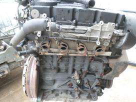 Mitsubishi Grandis variklis
