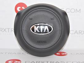 Kia Optima. Naujas kia optima vairo airbag.