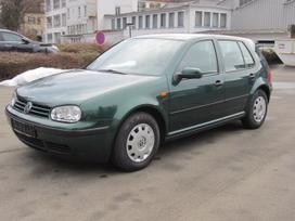 Volkswagen Golf. Vw golf 1,4 16v 55kw dalimis